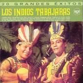 Los Indios Tabajaras - Los Indios Tabajaras