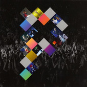 Pet Shop Boys - Pandemonium (CD + DVD) CD OBAL