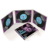 Billie Holiday - Real... Billie Holiday (3CD, 2011)