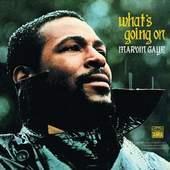Marvin Gaye - What's Going On (Edice 2003)