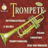 Various Artists - World Of: Trompete (1996)