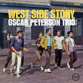 Oscar Peterson Trio - West Side Story (Hybrid SACD)