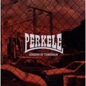 Perkele - Leaders Of Tomorrow (2019)