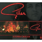 Ian Gillan - Glory Road / For Gillan Fans Only (Edice 2007)