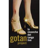 Gotan Project - La Revancha Del Tango Live (DVD, 2005)