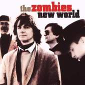 Zombies - New World