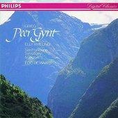 Grieg, Edvard - Grieg: Peer Gynt (Incidental Music) - Waart, Ameli