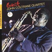 John Coltrane Quartet - Crescent (Remastered 2008)