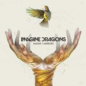 Imagine Dragons - Smoke + Mirrors/Deluxe Edition (2015)
