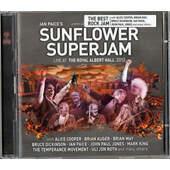 Various Artists - Ian Paice's Sunflower Superjam (CD+DVD, 2015)