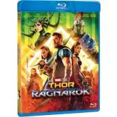 Film/Fantasy - Thor: Ragnarok /BRD