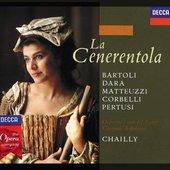 Rossini, Gioacchino - Rossini la cenerentola Bartoli/Dara/Matteuzzi