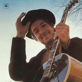 Bob Dylan - Nashville Skyline (Remastered 2004)