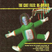 Soundtrack - Cult Files 2: Re-Opened