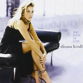 Diana Krall - Look Of Love (2001)