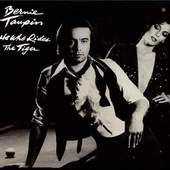Bernie Taupin - He Who Rides the Tiger