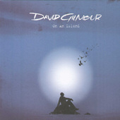 David Gilmour - On An Island (Reedice 2015) - Vinyl