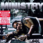 Ministry - Relapse/Limited Digipack (2012)