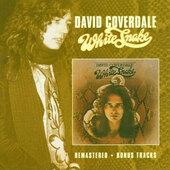 David Coverdale - Whitesnake (Remastered 2009)