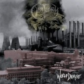 Obituary - World Demise (Digipack, Reedice 2019)
