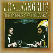 Jon And Vangelis - Friends Of Mr. Cairo (Edice 1991)