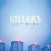 Killers - Hot Fuss (Edice 2016) - Vinyl