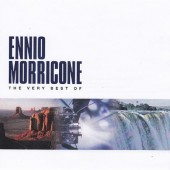 Soundtrack - Very Best Of Ennio Morricone (2000)