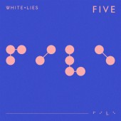 White Lies - Five (Limited Edition, 2019) - Vinyl