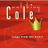 Nat King Cole - Songs From The Heart (2001)