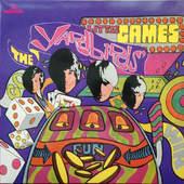 Yardbirds - Little Games (RSD 2014) - Vinyl