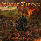 Grave Digger - Fields Of Blood (Digipack, 2020)