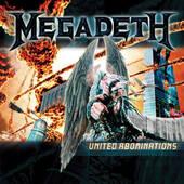 Megadeth - United Abominations (Remaster 2019)