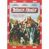 Film/Komedie - Asterix a Obelix (Papírová pošetka)