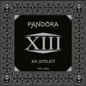 XIII. Století - Pandora/Box/10 CD (2016)