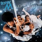 Boney M. - Nightflight To Venus (Edice 2017) - Vinyl