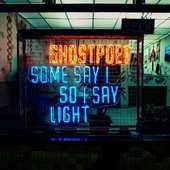 Ghostpoet - Some Say I So I Say Light/LP (2013)