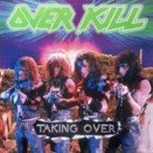Overkill - Taking Over/Vinyl