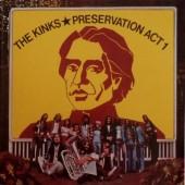 Kinks - Preservation Act 1 (Remastered 2010)