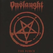 Onslaught - Force (Edice 2012)