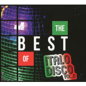 Various Artists - Best Of Italo Disco Vol. 2 (2018)
