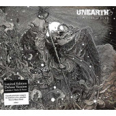 Unearth - Watchers Of Rule (Limited Deluxe Edition, 2014) /Digipack