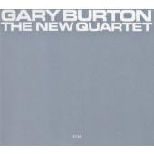 Gary Burton - New Quartet (Edice Touchstones 2019)