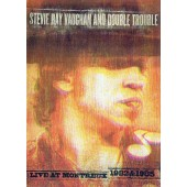 Stevie Ray Vaughan And Double Trouble - Live At Montreux 1982 & 1985 (2DVD, 2004)