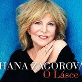 Hana Zagorová - O Lásce (2016)