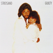 Barbra Streisand - Guilty (Edice 2000)