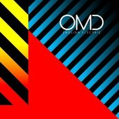 Orchestral Manoeuvres in the Dark - English Electric/CD+DVD
