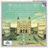 Mozart, Wolfgang Amadeus - MOZART Coronation Mass / Pinnock