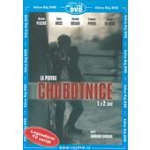 Film/Krimi - Chobotnice 1+2 (Papírová pošetka)