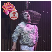 John Grant - Love Is Magic (Limited Coloured Edition, 2018) - Vinyl
