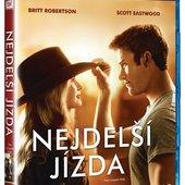 Film / Romantický - Nejdelší jízda/BRD